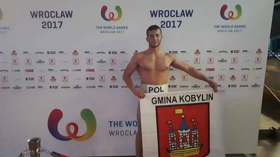 THE WORLD GAMES WROCŁAW 2017
