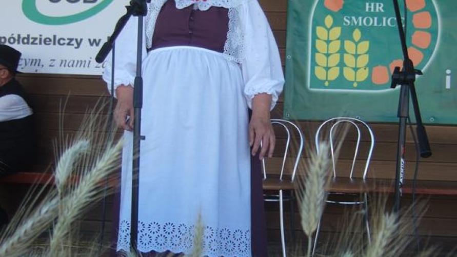 XVII Powiatowy Przegląd Folklorystyczny KGW Ocalić od zapomnienia