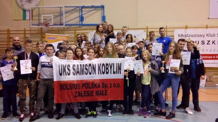 Puchar Polski Młodzików i Kadetów