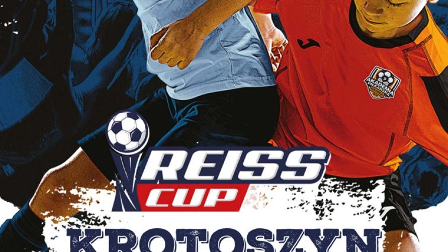 REISS CUP 2017 nadchodzi!