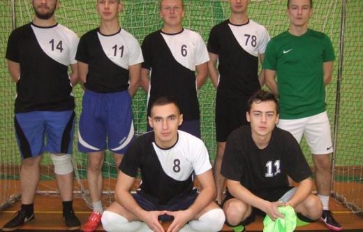 Halowa Liga Gminna w piłce nożnej