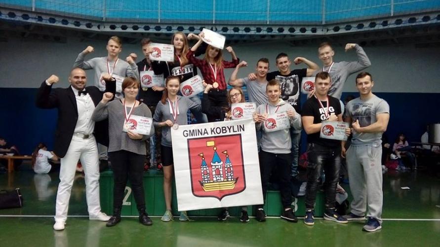 Puchar Polski Młodzików i Kadetów Tyszowce