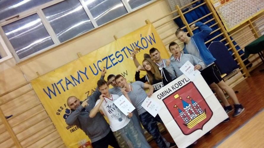 Puchar Polski Młodzików i Kadetów Warszawa
