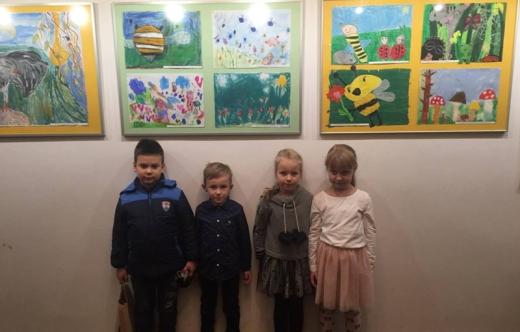 XXII Festiwal Dziecięcy o Tematyce Ekologicznej Krotoszyn 2017