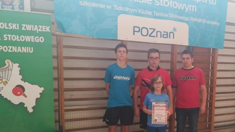 Mistrzostwa Wielkopolski Skrzatów i Juniorów