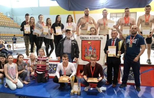 Mistrzostwa Polski w Krotoszynie