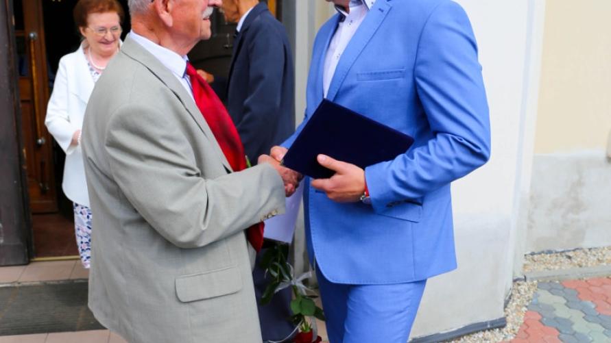 90 urodziny Druha Juliana Kowalskiego