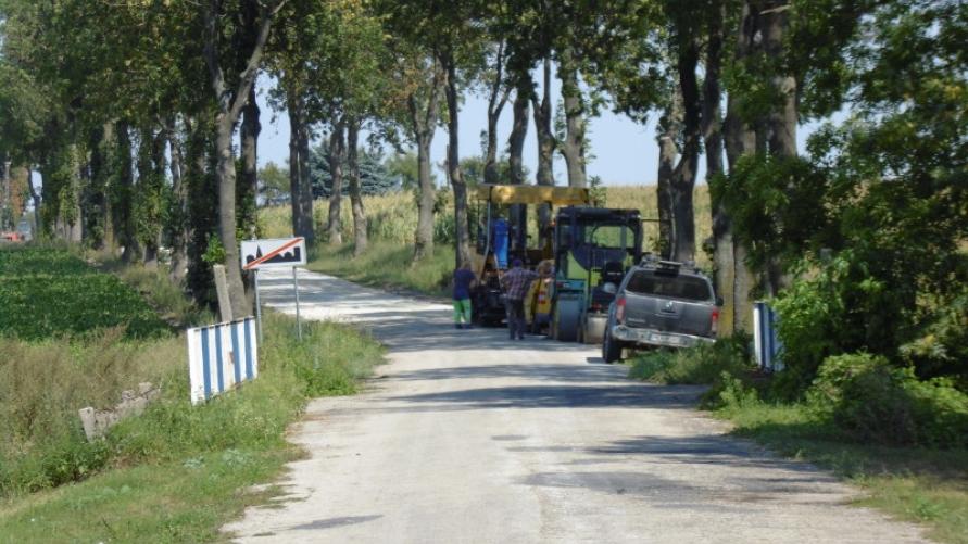 Droga Starygród