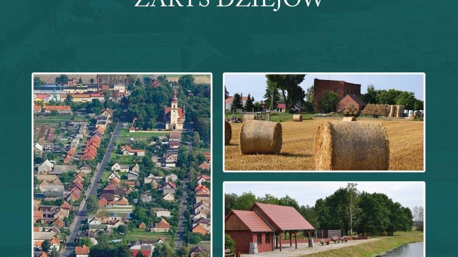 Nowa książka o gminie Kobylin już w sprzedaży!