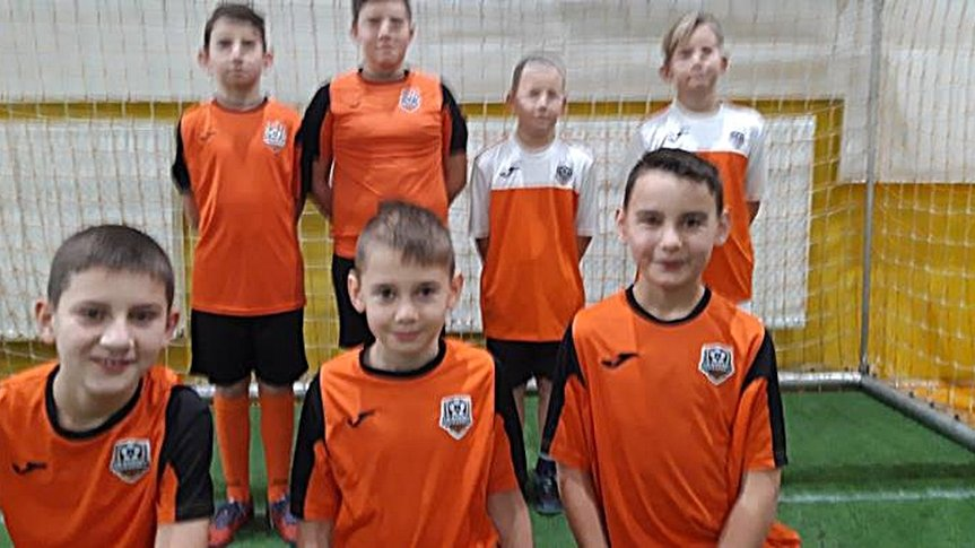 REISS CUP 2018 r. Krotoszyn 8.12.2018 r.