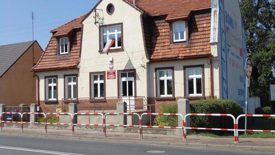 budynek Branżowej Szkoły I stopnia