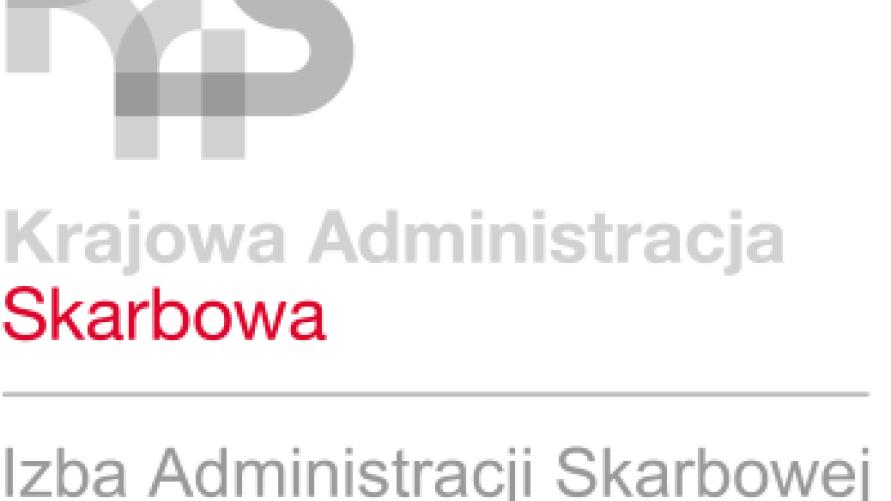 logo KAS Krajowa Administracja Skarbowa w Poznaniu