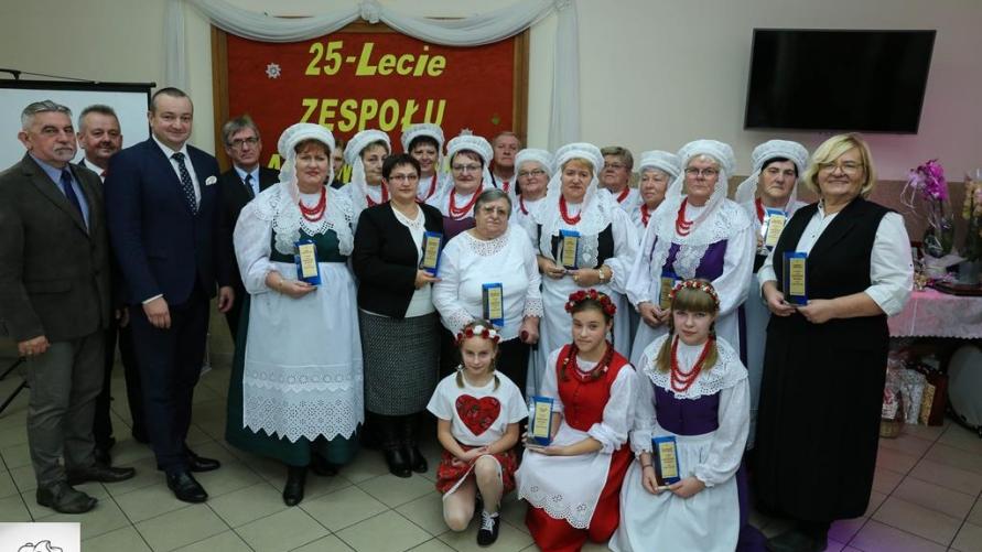 """Zespół """"Łagiewniczanie"""""""