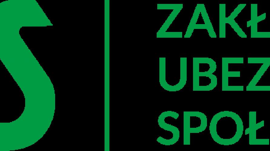 Logotyp ZUS