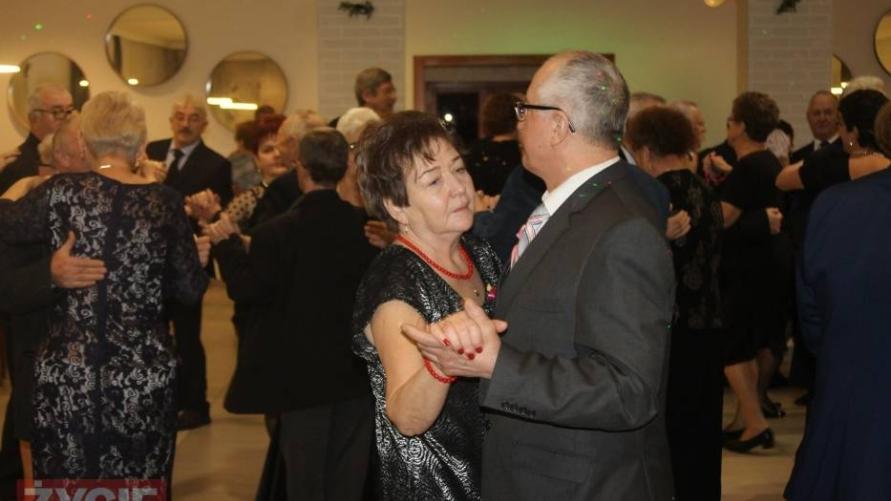 Bal Sylwestrowy Seniorów