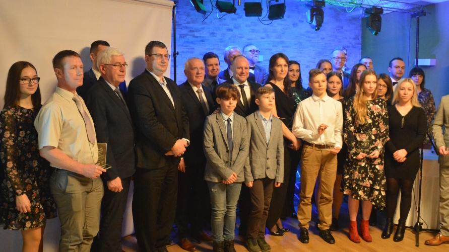 Laureaci Plebiscytu na Sportowca Powiatu Krotoszyńskiego