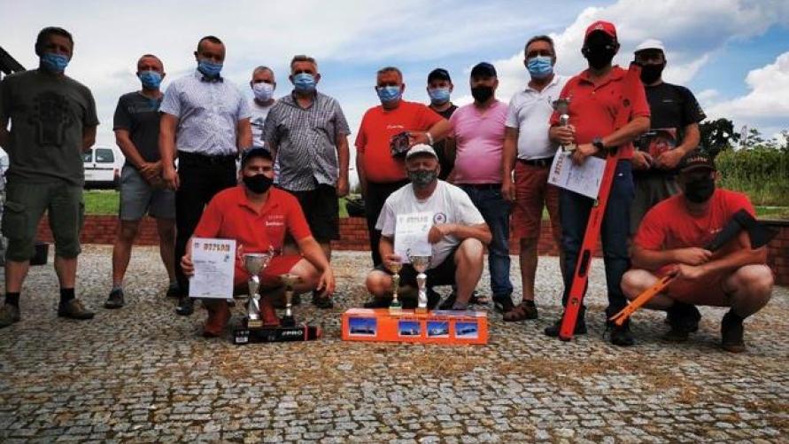 Wędkarze - Puchar Ziemi Kobylińskiej