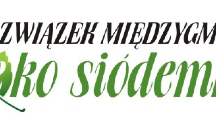 Logo EKO SIÓDEMKI