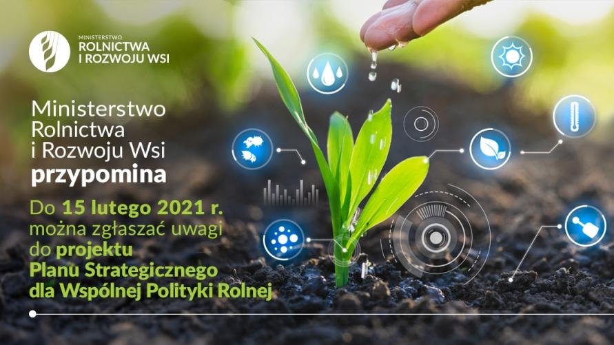 Grafika: wspólna polityka rolna po 2020 r.