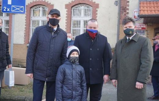 """Wojtek Ostach wśród laureatów konkursu """"Chronimy Zwierzynę Drobną"""""""