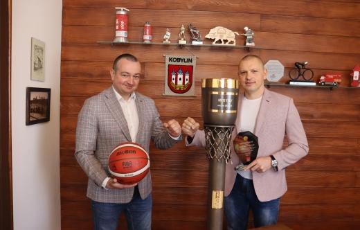 Gratulacje dla Mistrza Polski