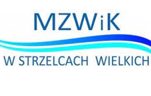 logo MZWiK Strzelce Wielkie