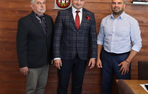 Burmistrz Kobylina, Przewodniczący i Zastępca Rady Miejskiej w Kobylinie