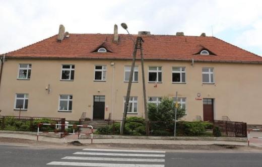 Szkoła Podstawowa w Kuklinowie