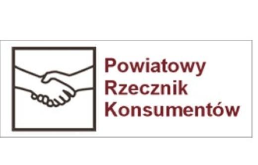 Logo Powiatowy Rzecznik Praw Konsumentów