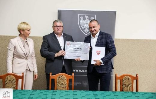 Gmina utwardzi ulicę Polną